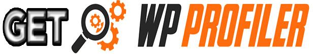 Get WP Profiler Plugin
