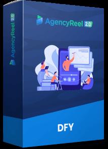 Agency Reel DFY