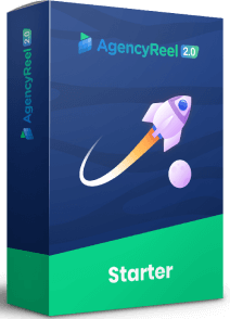 AgencyReel 2.0 Starter