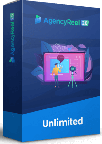 Agency Reel 2.0 Unlimited