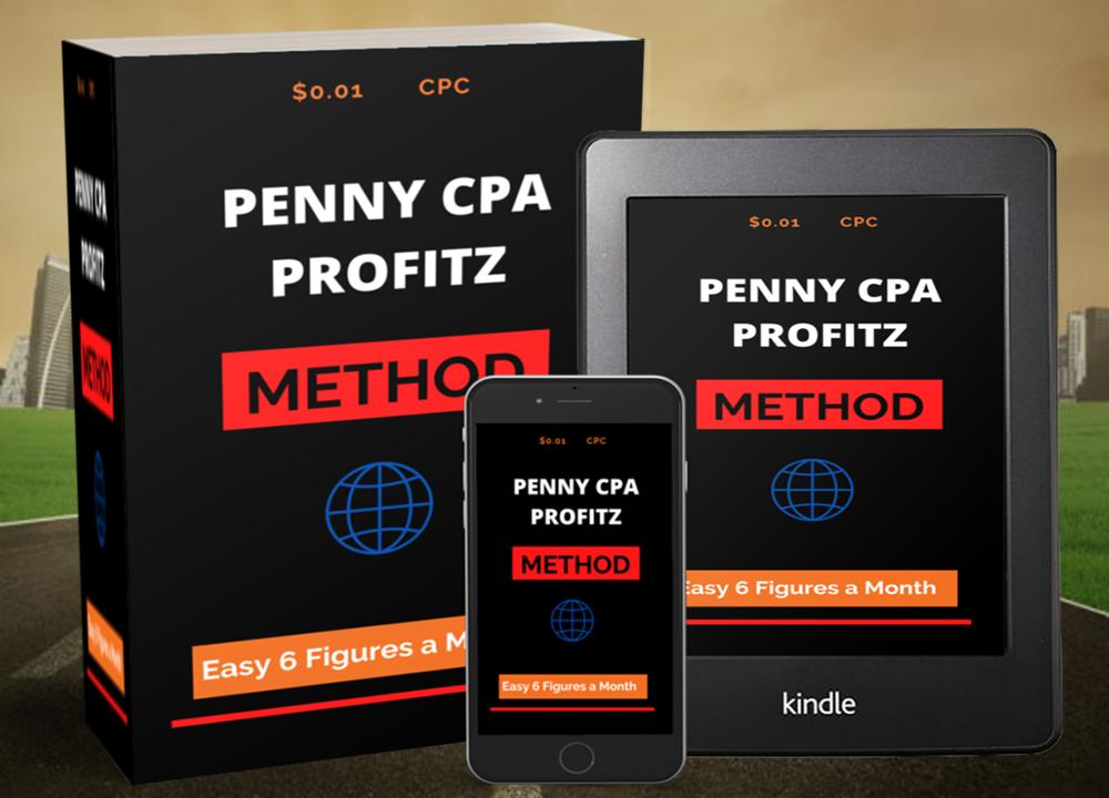 Penny CPA Profitz Review